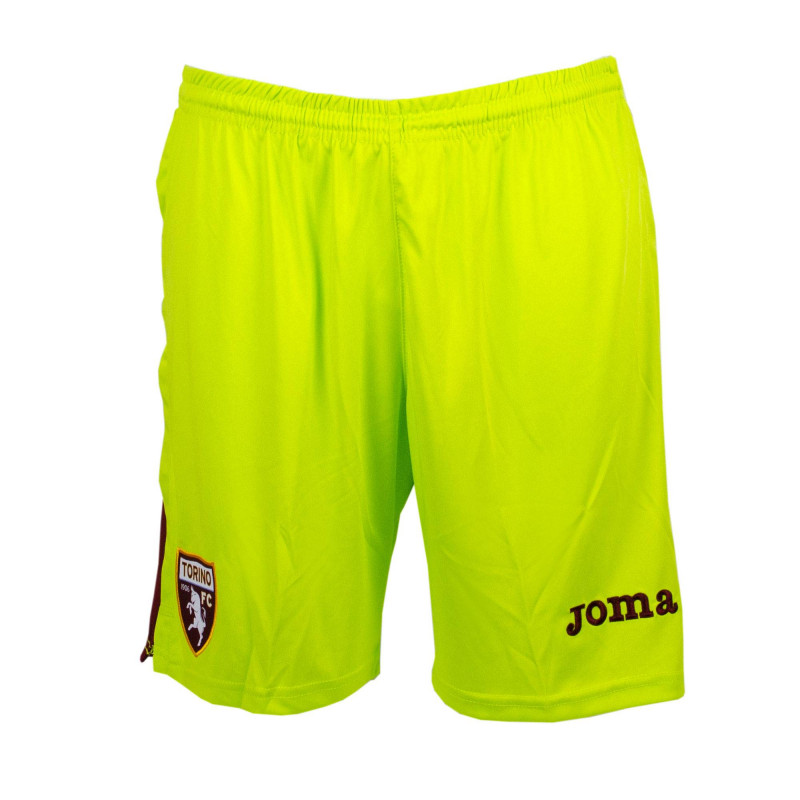 MATCH SHORTS JUNIOR GOALKEEPER